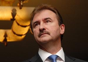 Попов не намерен уходить в отставку