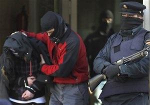 В Испании осудили 11 исламистов, готовивших крупный теракт в Барселоне