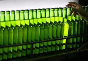 Россия выделила $12 млн на антиалкогольную кампанию