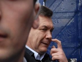 Кандидатам в президенты Украины выделили охранников