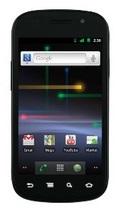 Samsung и Google представляют Nexus S – первый в мире смартфон на базе Android 2.3