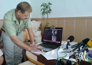 Запорожская милиция: Журналиста Фокуса не избивали, но применили физическую силу