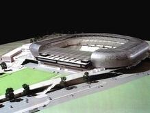 Во Львове решили, кто будет строить стадион