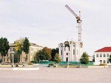 Чиновники присвоили 2 млн грн, выделенных для уникальной церкви