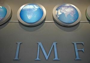Украина просит МВФ согласиться на 10%-ный дефицит бюджета
