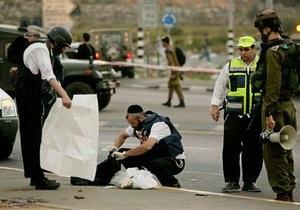 Теракт в Тель-Авиве: СМИ сообщают о 12 погибших в результате взрыва автобуса