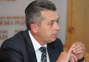 Мэр Ивано-Франковска проходит медицинское обследование после ДТП