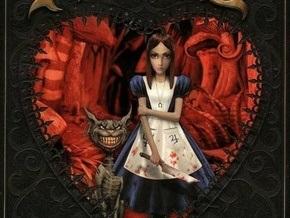 EA анонсировало выход второй части приключений Алисы в кибер-Вселенной