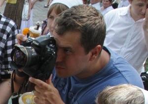МВД: Подозреваемый в убийстве фотографа газеты 2000 сознался в преступлении