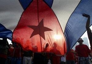 Перепись населения на Кубе - впервые за 10 лет