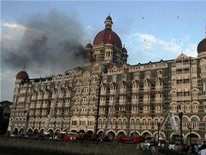 Индийская полиция арестовала трех террористов в Мумбаи