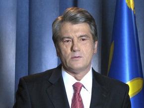 НГ: Ющенко нашел управу на парламент