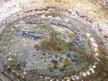 В Греции нашли мозаику IV века н.э.