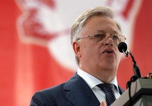 КПУ обещает привести в парламент молодежь