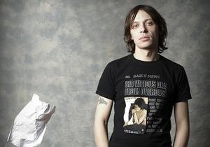 Найк Борзов выпускает первый за последние восемь лет альбом