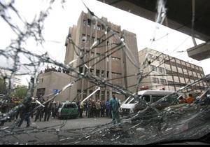 Власти Сирии обещают ответить жесткими мерами на теракт в Дамаске