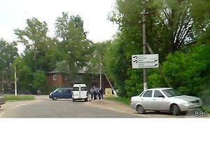 Под Москвой убили подозреваемых в подготовке теракта