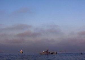 Израиль депортирует пассажиров с захваченного ирландского судна