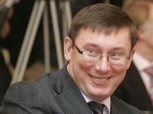 Луценко привлекает Черновецкого к ответственности
