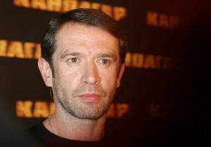 Актер Владимир Машков подал в суд на Комсомольскую правду