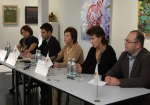 Сеть клиник «Мать и дитя» представила социальный проект   «Право на отцовство: выход есть!» в Виннице