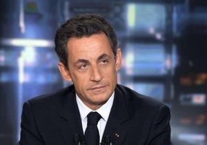 Саркози  осудил убийство руководителя военного крыла ХАМАС в Дубае