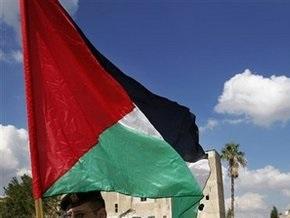 Палестинцы будут добиваться независимости через ООН