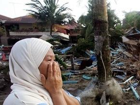 В Индонезии произошло землетрясение (Обновлено)