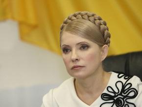 МВФ отрицает обвинения в финансировании президентской кампании Тимошенко