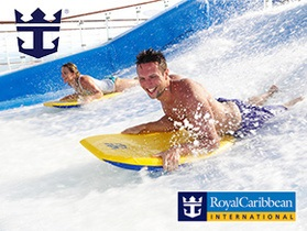 Круиз с Royal Caribbean International