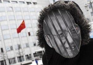 Китай заблокировал сайты Би-би-си и CNN