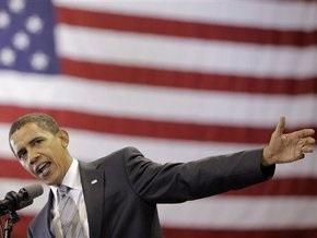 Барак Обама рассказал о плане спасения экономики США