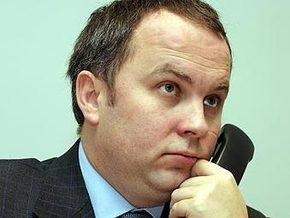 Шуфрич: Рудьковский прячется за юбку Тимошенко