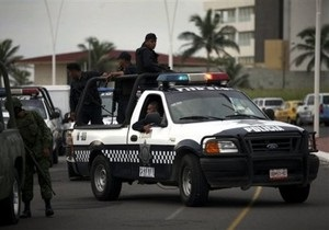 В Мексике на волейбольном матче убили восьмерых человек