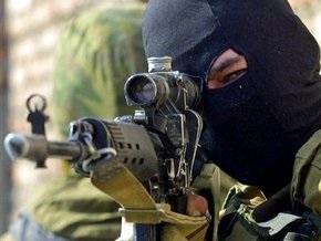 В Ингушетии блокированы боевики, обстрелявшие автоколонну чеченских милиционеров