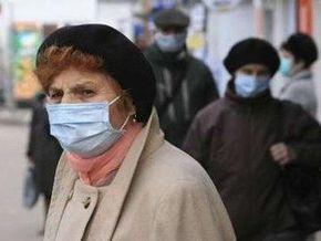Количество умерших от пневмонии и гриппа продолжает расти