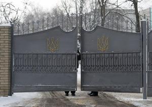 В Качановской колонии выступил театр экстремального танца