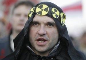 Чернобыльский шлях: очередная годовщина с очередными задержаниями - DW