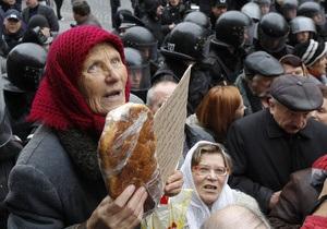 НГ: Сценарий президентских выборов в Украине зависит от России