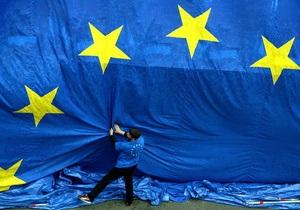 Украина-ЕС - ПАСЕ - Вице-президент ПАСЕ: Украина рано или поздно найдет свое место в ЕС
