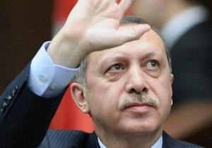 Турция может пересмотреть  экономические и военные связи с Израилем