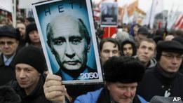 Навальный и Акунин: Наступать будем мы, они - пятиться