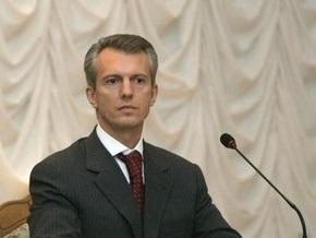Кабмин уволил Хорошковского и назначил на его место Макаренко