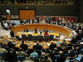 РФ созвала внеплановые консультации СБ ООН по кавказскому вопросу