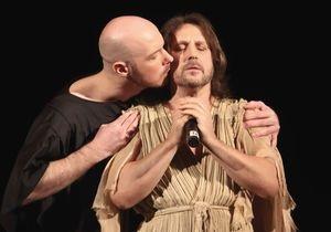 Епархия: Иисус Христос - суперзвезда не оскорбляет чувств православных
