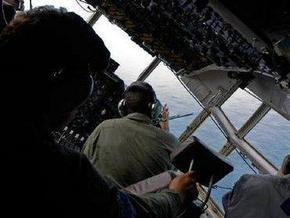 В район падения аэробуса прибыл первый корабль ВМС Бразилии