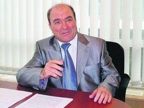 Ющенко присвоил ректору КНУ звание Герой Украины
