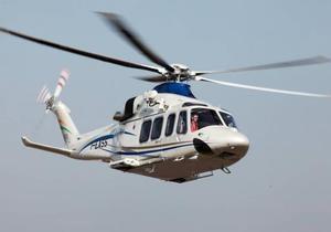 БЮТ: Янукович арендует вертолет у того же человека, который помог ему захватить Межигорье