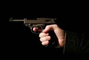 В ночном клубе Киева пьяный посетитель ранил милиционера