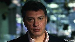 Немцов спорит со следствием из-за прослушек